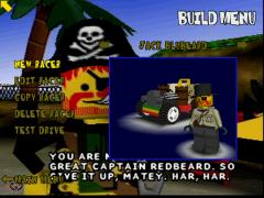 Jack Bluebeard 1