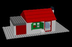 Darren's And Rich's House [LI2]