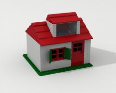 Pepper's House [LI2]