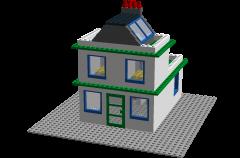Rob's And Steve's House [LI2]1