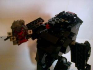 Real Legos
