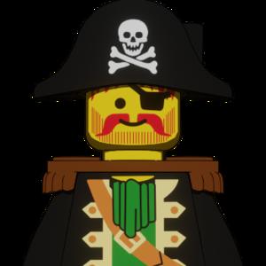 Captain Redbeard Icon.png