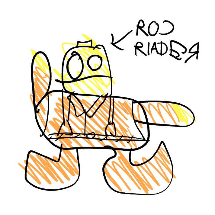Quality Raider